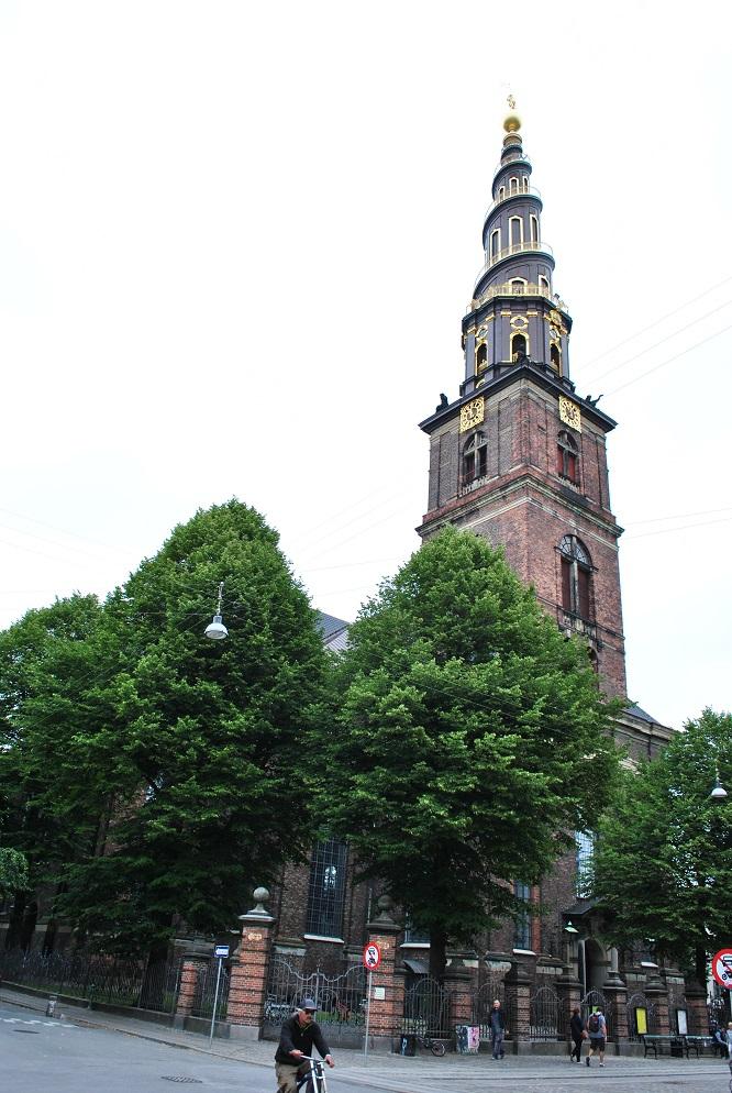 Die Vor-Feisers-Kirke