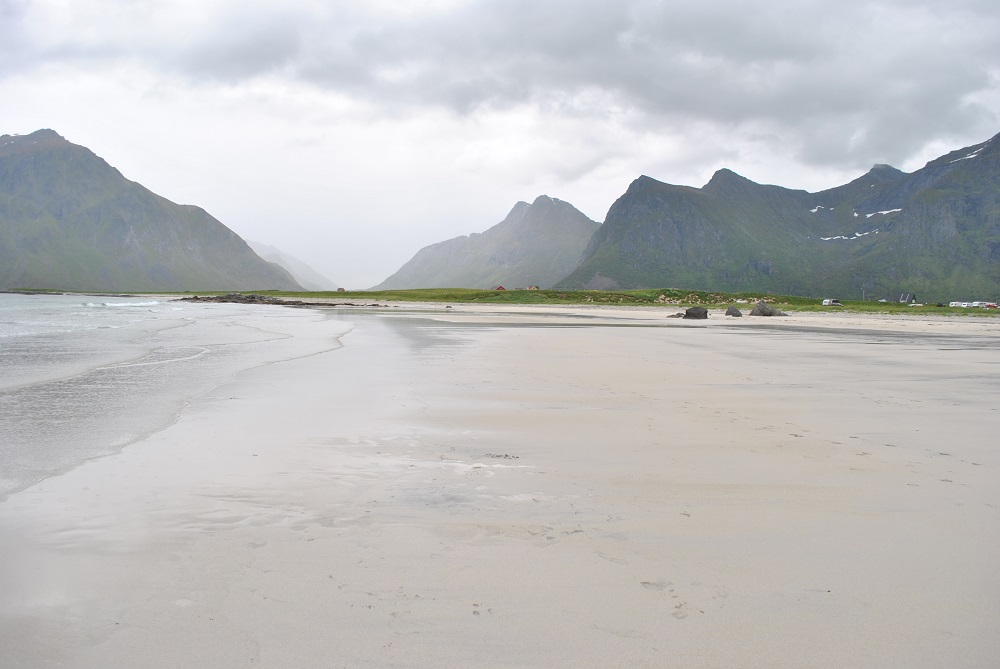 Skagsanden Strand